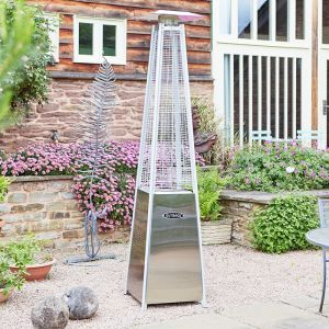 Outback Flame Tower Patio Heater
