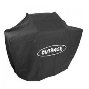 Outback Meteor & Jupiter 6 Burner Gas Barbecue Cover