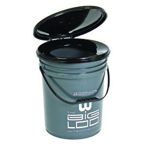 Outdoor Revolution 'Big Loo' Portable Toilet