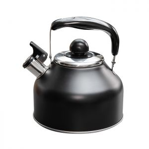 Outdoor Revolution Induction Hob Whistling Kettle