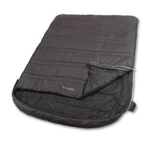 Outdoor Revolution Sun Star Double 400 Sleeping Bag – Charcoal