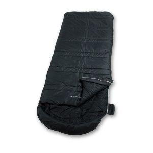 Outdoor Revolution Sun Star Single 400 Sleeping Bag – Charcoal