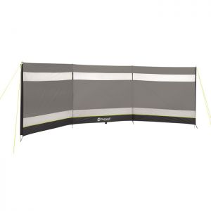 Outwell Camp Windscreen - Grey
