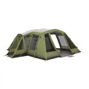 Outwell Montana Inflatable 6AC Tent - 2017, Green