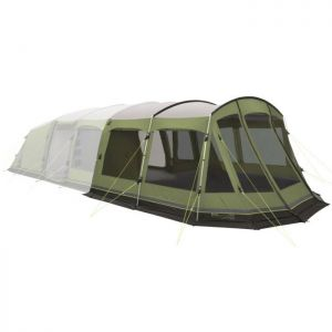 Outwell Montana Inflatable 6AC Front Awning - 2017