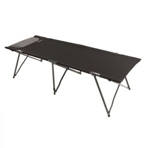 Outwell Posadas Foldaway Camp Bed -  Single