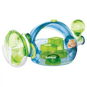OVO Hamster Home - Blue