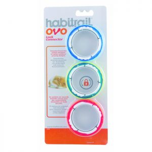 OVO Lock Connectors - 3 Pack