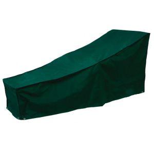 Bosmere P039 Premium Sunbed Cover - Green
