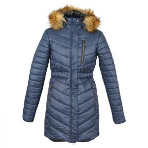 Shires Women's Aubrion Paddington Jacket – Navy