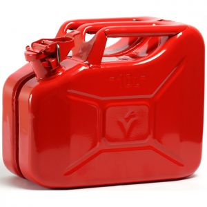 Paddy Hopkirk Steel Jerry Can - 10 Litre