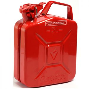 Paddy Hopkirk Handy Steel Jerry Can - 5 Litre