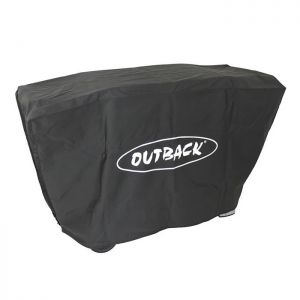 Outback Party 6 Burner Barbecue Cover