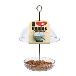 Jacobi Jayne Love Robins® Feeder Pearl Feeder