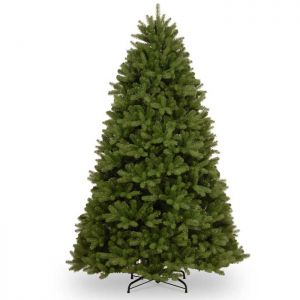 National Tree Newberry Spruce Feel Real Christmas Tree - 7ft