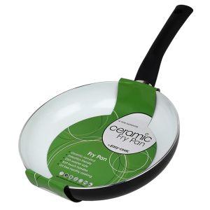 Easy Cook Non-Stick Ceramic Frying Pan – 20cm
