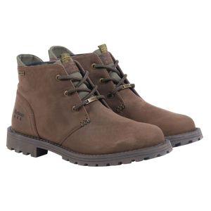 Barbour Men's Pennine Chukka Boots – Brown