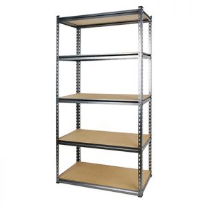 Tactix Performance 5 Shelf Rack