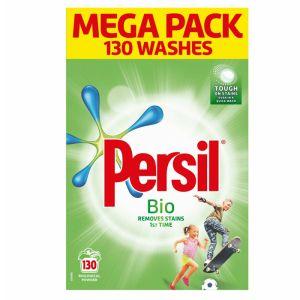 Persil Bio Washing Powder - 130 Wash