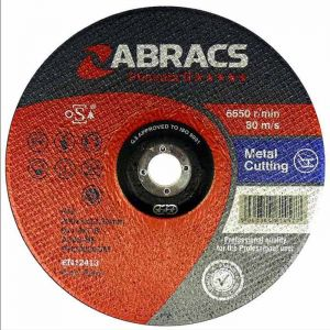 Phoenix Stone Cutting Disc - 4 Inch