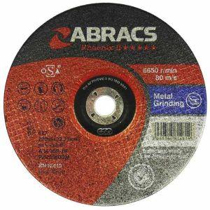 Phoenix Metal Grinding Disc - 4 Inch