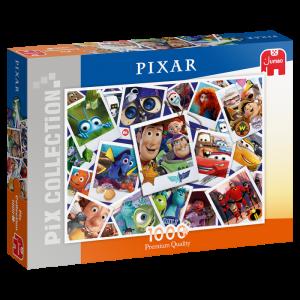 Disney Pix Collection Pixar – 1000 Piece