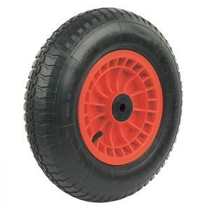 "Move It 9605SF 5/8"" Pneumatic Wheelbarrow Wheel"