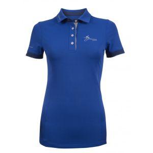 My LeMieux Polo Shirt - Benetton/Navy