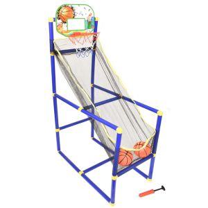M.Y Indoor Basketball Set