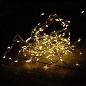 Premier 300 Multi-Action LED Ultrabrights, Warm White – 15m