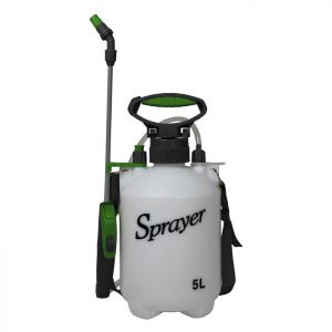 Pressure Sprayer - 5L