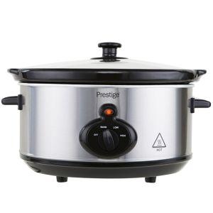 Prestige Mechanical Slow Cooker - 3.5 Litres
