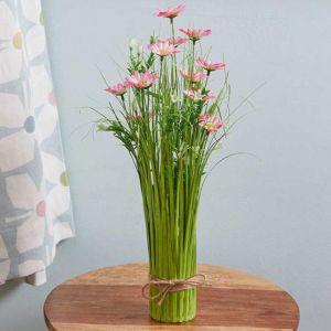 Smart Garden Pretty In Pink Faux Bouquet
