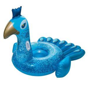 Bestway Inflatable Pretty Peacock Pool Float