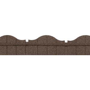 Primeur Ultra Curve Rubber Border Edging, 1.2m – Carolina Earth