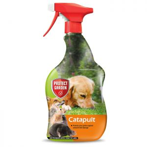 Protect Garden Catapult Animal Repellent - 1L