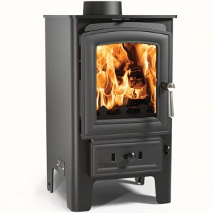 Puffin 4kW Multi-Fuel Stove