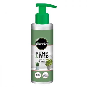 Miracle-Gro Pump & Feed All Purpose Plant Food - 200ml