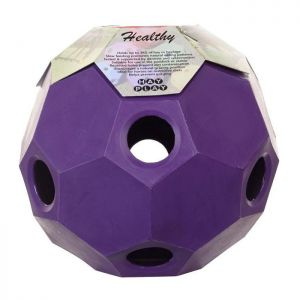 Hay Play Feeder Ball Purple