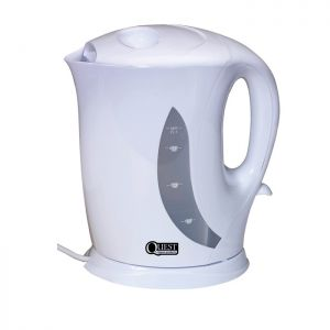 Quest Low wattage Kettle 1.7L - White