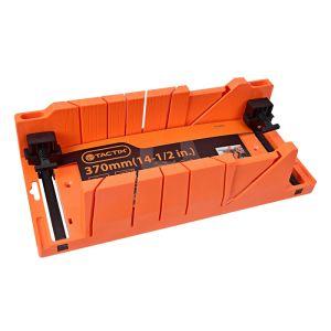 Tactix Quick Action Mitre Box