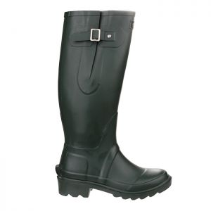 Cotswold Ragley Wellington Boot - Green