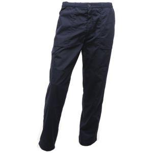 Regatta Action Trousers - Regular, Navy