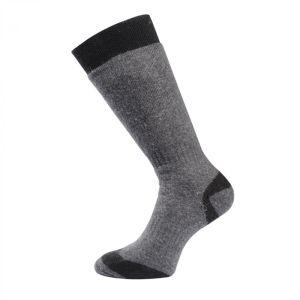 Regatta Wellington Socks - Seal Grey