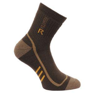 Regatta Men's 3 Season Trek & Trail Heavyweight Socks – Clove