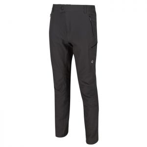 Regatta Men's Highton Multi Pocketed Walking Trousers - Magnet