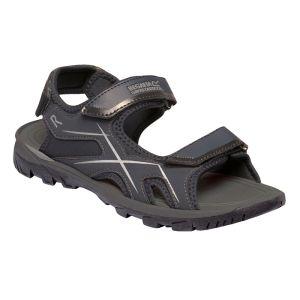Regatta Men's Kota Drift Active Sandals – Seal Grey