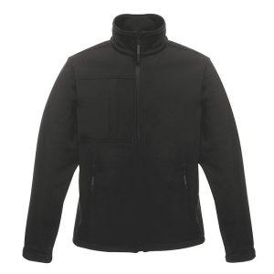 Regatta Octagon II Softshell Jacket - Black