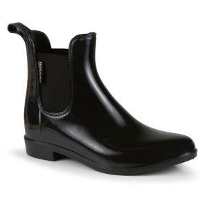 Regatta Women's Harriett Ankle Wellington Boots – Black