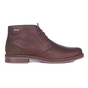Barbour Men's Readhead Chukka Boots – Teak